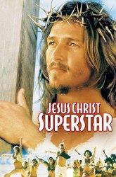 Постер Иисус Христос — суперзвезда