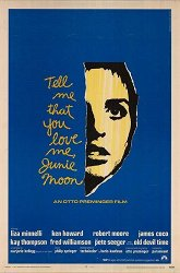 Постер Скажи, что ты любишь меня, Джуни Мун