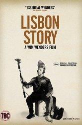 Постер Лиссабонская история