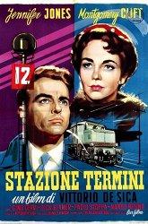 Постер Вокзал Термини