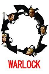 Постер Шериф Уорлока