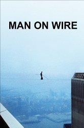 Постер Человек на проволоке