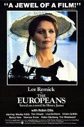 Постер Европейцы