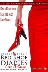 Постер Дневники красной туфельки