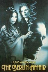 Постер Берлинский роман