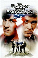 Постер Сокол и Снеговик