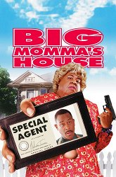 Постер Дом большой мамочки