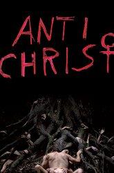 Постер Антихрист