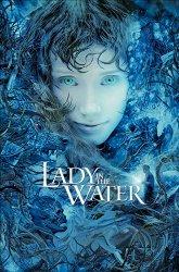 Постер Девушка из воды