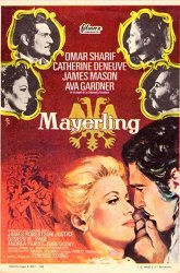Постер Майерлинг