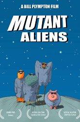 Постер Мутанты-пришельцы