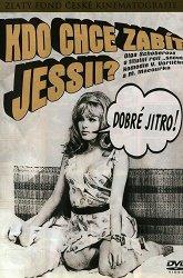 Постер Кто хочет убить Джесси?