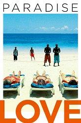 Постер Рай: Любовь