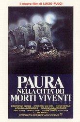 Постер Город живых мертвецов