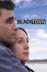 Постер Блэктаун
