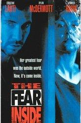 Постер Внутренний страх