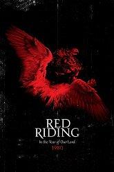 Постер Красный райдинг: 1980