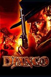 Постер Джанго