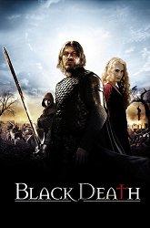 Постер Черная смерть