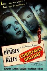 Постер Рождественские каникулы
