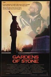 Постер Сад камней