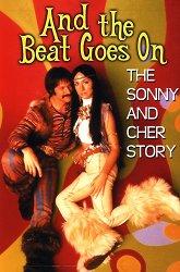 Постер История Сонни и Шер