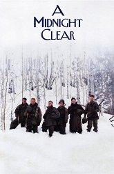 Постер Полуночная чистка