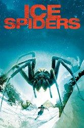 Постер Ледяные пауки