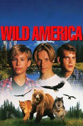 Постер Дикая Америка