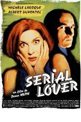 Постер Серийная любовница