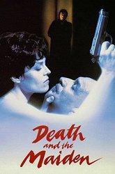 Постер Смерть и дева