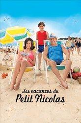 Постер Каникулы маленького Николя
