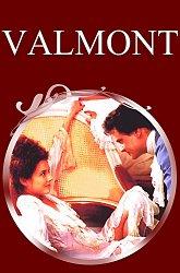 Постер Вальмон