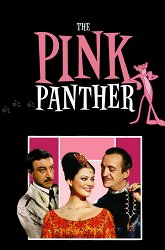 Постер Розовая пантера