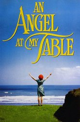 Постер Ангел за моим столом