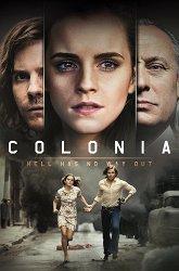 Постер Колония Дигнидад