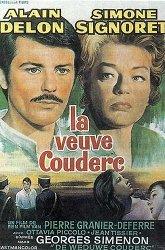 Постер Вдова Кудер