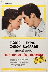 Постер Дилемма доктора