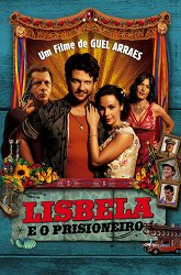 Постер Лисбела и преступник
