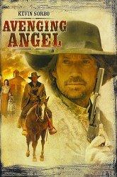 Постер Ангел-мститель