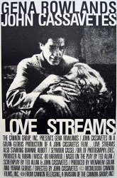 Постер Потоки любви