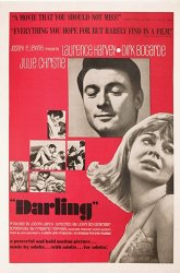 Постер Дорогая