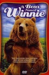 Постер Мишка по имени Винни