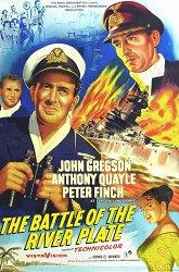 Постер Битва за Ривер-Плейт