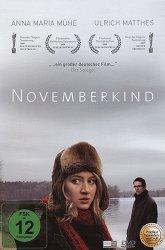 Постер Дитя ноября