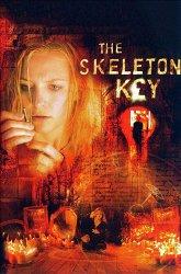 Постер Ключ от всех дверей