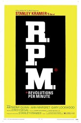 Постер Революция в минуту