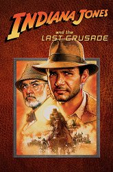 Постер Индиана Джонс и последний Крестовый поход