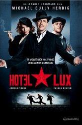 Постер Отель «Люкс»