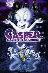 Постер Каспер: Начало